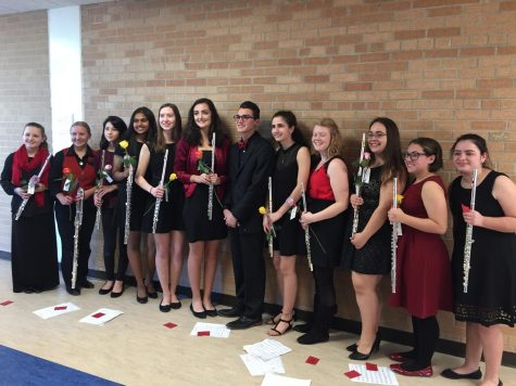 Solo & Ensemble 2018