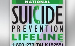Charity week supports suicide prevention