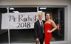 Mr. Rochester 2018