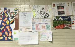 RHS celebrates National Foreign Language Week
