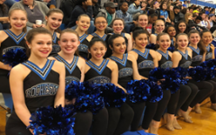 Dance Team goes to Nationals