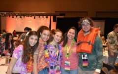 RHS Student Government has success at States