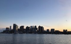 APUSH and AP Gov take on Boston
