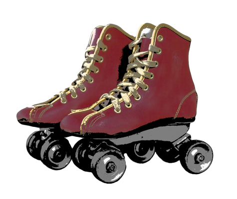RHS skate night raises money for next year's events