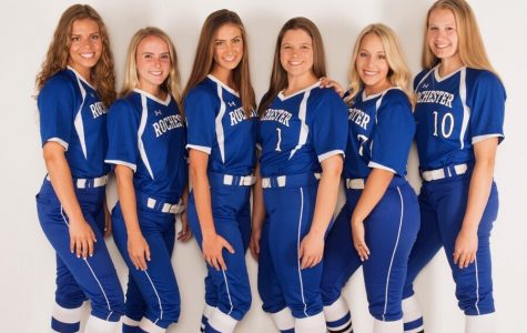 BRIEF: Softball prepares for pre-districts