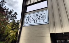 The Michigan Humane Society: Helping animals find their forever homes
