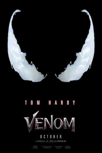 "Movie Review: ""Venom"" is not for the faint of heart"