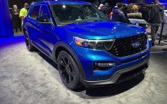2019 North American International Auto Show wrap-up