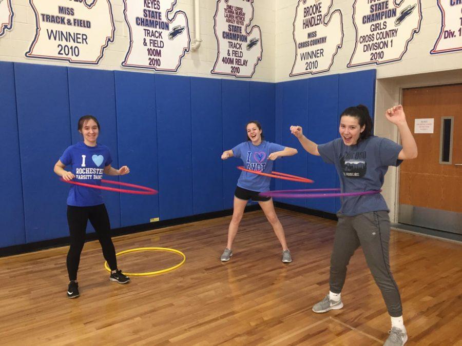 Gym+Class
