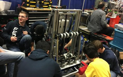Rochester Robotics Update: A Preview of the Upcoming Competition Season