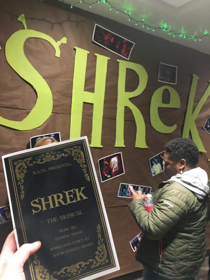Shrek+the+Musical+Review