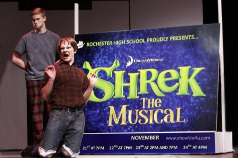 Shrek the Musical: From Big Screen to Live Stage
