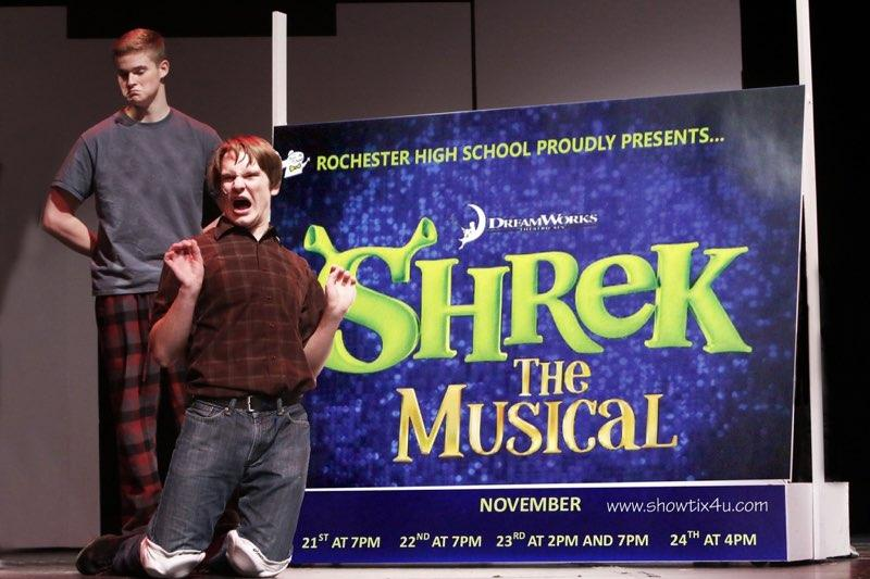 Shrek+the+Musical%3A+From+Big+Screen+to+Live+Stage