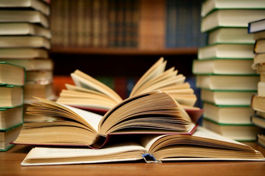Claire's Book Corner