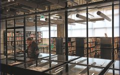 Are libraries relevant in today's world?