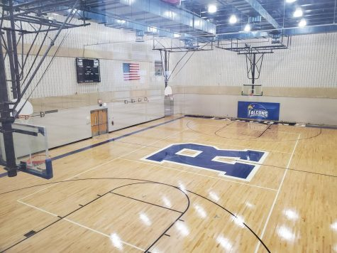 Boys' basketball is returning this winter