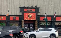 How the pandemic has affected O'Connors Irish Pub