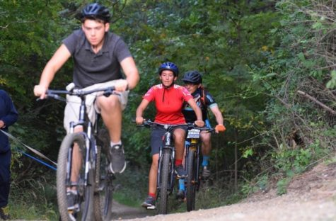 RHS Mountain Biking starts new program