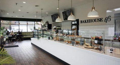 Cupcake Station turned Bakehouse 46